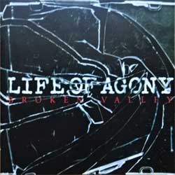 LIFE OF AGONY ''Broken Valley'' (2005 Russian press, EK 93515, ex/mint) (CD)