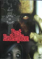 PAST REDEMPTION ''Live In Sofia'' (DVD)