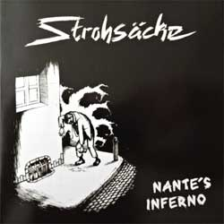 STROHSACKE ''Nante's Inferno'' (2005 Russian press, NERCD080-WW059, mint/mint, new) (CD)