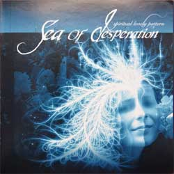 SEA OF DESPERATION ''Spiritual Lonely Pattern'' (2006 Russian press, SCP 028, ex/ex+) (CD)