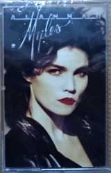 аудиокассета ALANNAH MYLES ''Alannah Myles'' (1989 Canada press, CRC(577940C)/A4 81956, mint/mint, still sealed) (MC1947)