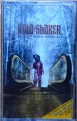 аудиокассета KULA SHAKER ''Peasants Pigs & Astronauts'' (1999 Russian press, SHAKER 2MC, mint/mint, still sealed) (MC1995)