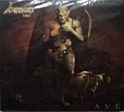 VENOM ''Ave'' (2017 Russian press, NB 3801-0, new, sealed) (digipak) (CD)