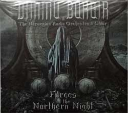 DIMMU BORGIR ''Forces Of The Northern Night'' (2017 Russian press, NB 3732-2, new, sealed) (digipak) (2xCD)