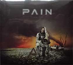 HYPOCRISY (PAIN) ''Coming Home'' (2016 Russian press, NB 3212-2, new, sealed) (digipak) (CD)
