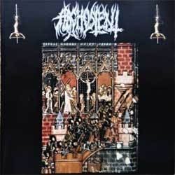 ARGHOSLENT ''Arsenal Of Glory'' (1996 RI 2005 USA press, VWR019, ex/mint) (CD)