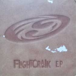 FLIGHTCRANK ''EP'' (2000 UK press, cardboard cover, COPA 016 X, vg+/vg+) (CD)