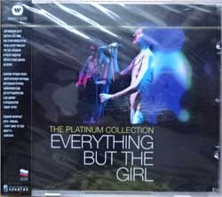 EVERYTHING BUT THE GIRL ''The Platinum Collection'' (2006 Russian press, obi, 4670001541480, mint/mint, still sealed) (CD)