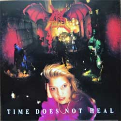 DARK ANGEL ''Time Does Not Heal'' (Russian RARE limited edition press, CD FLAG 54, mint/mint) (CD)