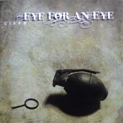 EYE FOR AN EYE ''Cisza'' (CD)
