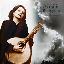 винил LP AMALIA RODRIGUES ''Uma Casa Portuguesa'' (2009 USA press, heavy 180 gr vinyl, CLP 3667, ex+/mint)