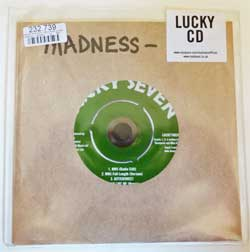 MADNESS ''NW5'' (2007 UK RARE press, new, sealed by sticker)