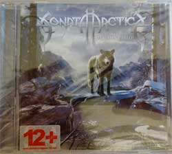SONATA ARCTICA ''Pariah's Child'' (2014 Soyuz press, new, sealed) (CD)