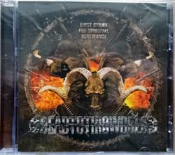 DEAD TO THIS WORLD ''First Strike For Spiritual Renewance'' (2007 Norway press, KAR033, new, sealed) (CD)
