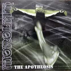 MONOLITH DEATHCULT ''The Apotheosis'' (2003 Holland press, CBI 0303, mint/mint) (CD)
