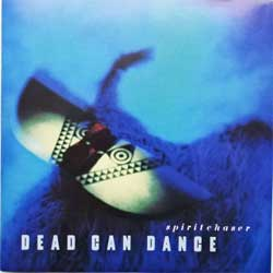 DEAD CAN DANCE ''Spiritchaser'' (1996 RI 2005 Russian press, CAD 6008 CD, mint/mint) (CD)