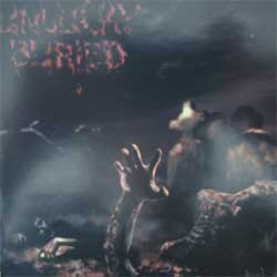 UNLUCKY BURIED ''Blast From The Underground'' (CD)