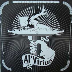 AL'VIRIUS ''Beyond The Human Nation'' (CD)