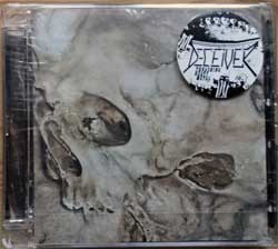 DECEIVER ''Thrashing Heavy Metal'' (2008 Singapore press, super-jewel-case, ASH053CD, new, sealed) (CD)