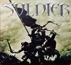 SOLDIER ''Sins Of The Warrior'' (2005 RI 2016 UK press, DISS034CDD, new, sealed) (digipak) (CD)