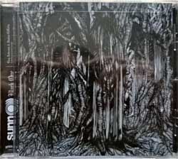 SUNN O))) ''Black One'' (2005 RI USA press, SUNN50, new, sealed) (CD)