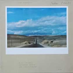 винил LP JAN GARBAREK ''Paths, Prints'' (1982 German press, ECM 1223, mint/near mint)