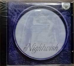 NIGHTWISH ''Once'' (2004 Russian RARE  press, mint/mint, still sealed) (CD)