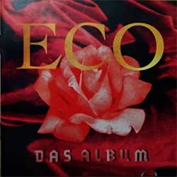 ECO ''Das Album'' (1995 German press, SPV 085-22322, ex-/ex-) (CD)