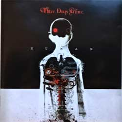 THREE DAYS GRACE ''Human'' (2015 Russian press, 88875103592, mint/mint) (CD)