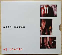 WILL HAVEN ''El Diablo'' (1997 RI 2006 UK press, slipcase, CDHOLE160, mint/near mint) (CD)