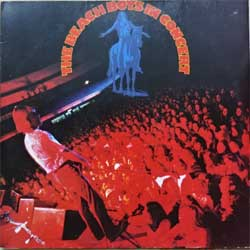 винил LP BEACH BOYS ''The Beach Boys In Concert'' (2LP-gatefold) (1973 German press, REP 84 001 (2RS 6484), vg+/vg+)