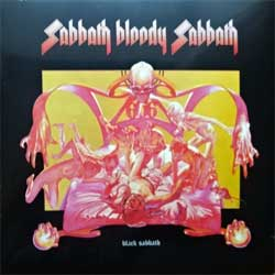 винил LP BLACK SABBATH ''Sabbath Bloody Sabbath'' (1973 RI 2015 UK press, gatefold, BMGRM057LP, new, sealed)