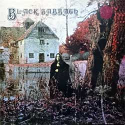 винил LP BLACK SABBATH ''Black Sabbath'' (1970 RI 2015 UK press, gatefold, BMGRM053LP, new, sealed)