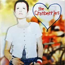 CRANBERRIES ''Scream'' (1996 Italy RARE press, KTS 557, mint/mint) (CD)