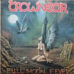 винил LP CROWNEAR (КРОНЕР) ''Full Moon Fever'' (1992 Russian press, ME 1815-16, зак.161, тир.20000, ex-/ex)