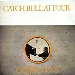 винил LP CAT STEVENS ''Catch Bull At Four'' (1972 UK press, gatefold, laminated, ILPS9206, vg+/ex+)