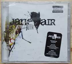 JANE AIR ''Junk'' (2004 Russian press, mint/mint, still sealed)(CD)
