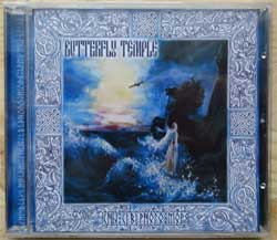 "BUTTERFLY TEMPLE ""Сны северного моря"" (2002 Russian press, IROND CD 02-219 УП, mint/mint, still sealed)(CD)"