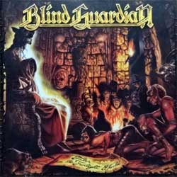 BLIND GUARDIAN ''Tales From The Wwilight World'' (1990 RI 2007 EU press, 2 bonustracks, 094639651429, matrix www.mediamotion.com 3965142 @ 1, mint/ex)  (CD)