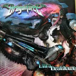 DRAGONFORCE ''Ultra Beatdown'' (2008 German press, super jewel box, 602517787797, matrix 4xUniversal(logo) 06025 177 877-9 01*52169264  A Made in Germany by EDC, mint/mint) (CD)