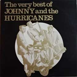 винил LP JOHNNY AND THE HURRICANES ''The Very Best Of Johnny And The Hurricanes'' (2LP-gatefold) (1975 UK press, CRMD 1002, near mint/ex)