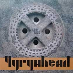 "ЧУГУНHEAD ""Чугунhead'' (2007 Russian press, SAPCD 136, ex+/ex+) (CD)"