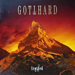 GOTTHARD ''D Frosted'' (1997 EU press, matrix Sonopress, 74321513732, ex+/ex) (CD)