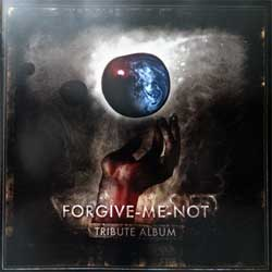FORGIVE-ME-NOT ''Tribute Album'' (2009 Russian press, MARCD-26-09, mint/mint) (CD) (D)