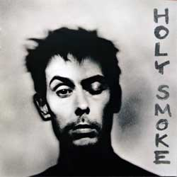 BAUHAUS (PETER MURPHY) ''Holy Smoke'' (1992 RI UK press, BBL 123 CD, matrix ww.lynic.com BBL123CD 219040 01, mint/mint) (CD)