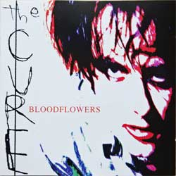 CURE ''Bloodflowers'' (2000 UK press, matrix Universal M&L, FIXCD31/543 123-2, mint/near mint) (CD)