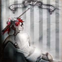 EMILIE AUTUMN ''Laced Unlaced'' (2008 Russian press, IROND CD 08-1423, mint/mint) (CD) (D)