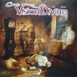 VISION DIVINE ''The 25th Hour'' (2007 Russian press, MYST CD 285, ex/mint) (CD)