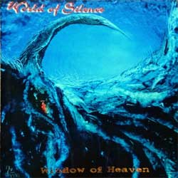 GODGORY (WOLRLD OF SILENCE) ''Window Of Heaven'' (1996 German press, BMCD 100, matrix BOD BMP BMCD 100, ex+/mint) (CD)