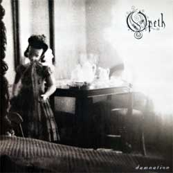 OPETH ''Damnation'' (2003 RI 2006 EU press, 82876 82911 2, matrix Sonopress (logo) 51886105/82876829112 21, mint/mint) (CD)
